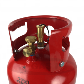 Direct Refillable 6kg Gas Bottle